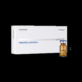 c.prof 213 mesotox solution