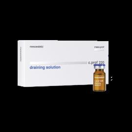 c.prof 220 draining solution