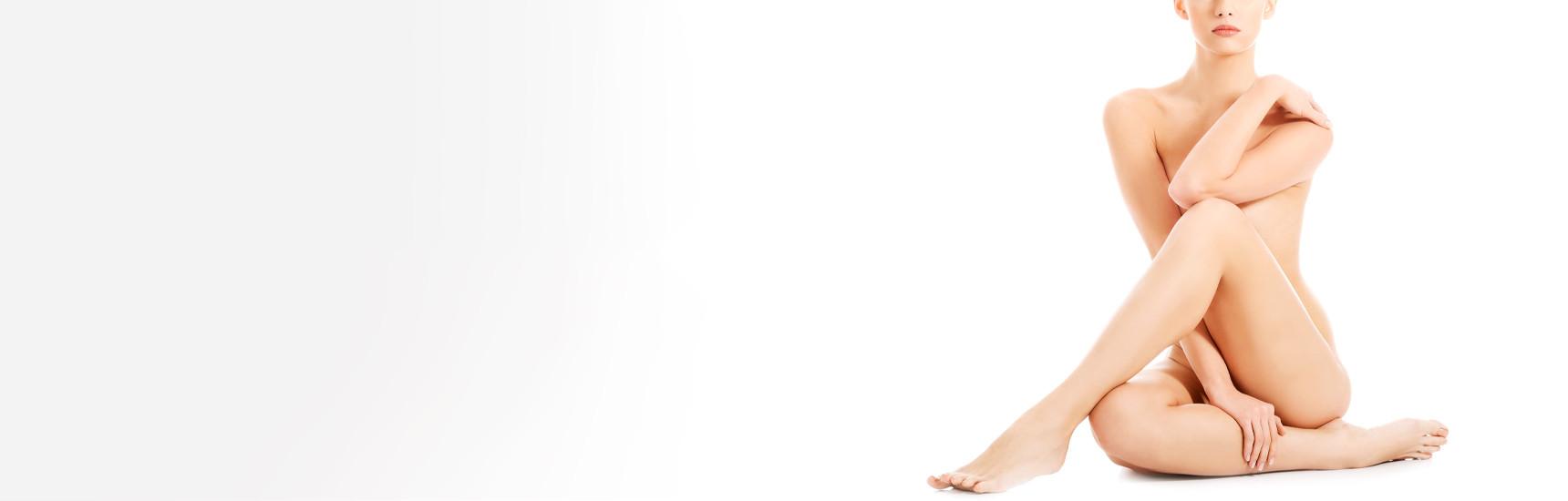 produkty antycellulitowe i redukujące tkankę tłuszczową