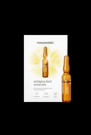 antiaging flash ampoules