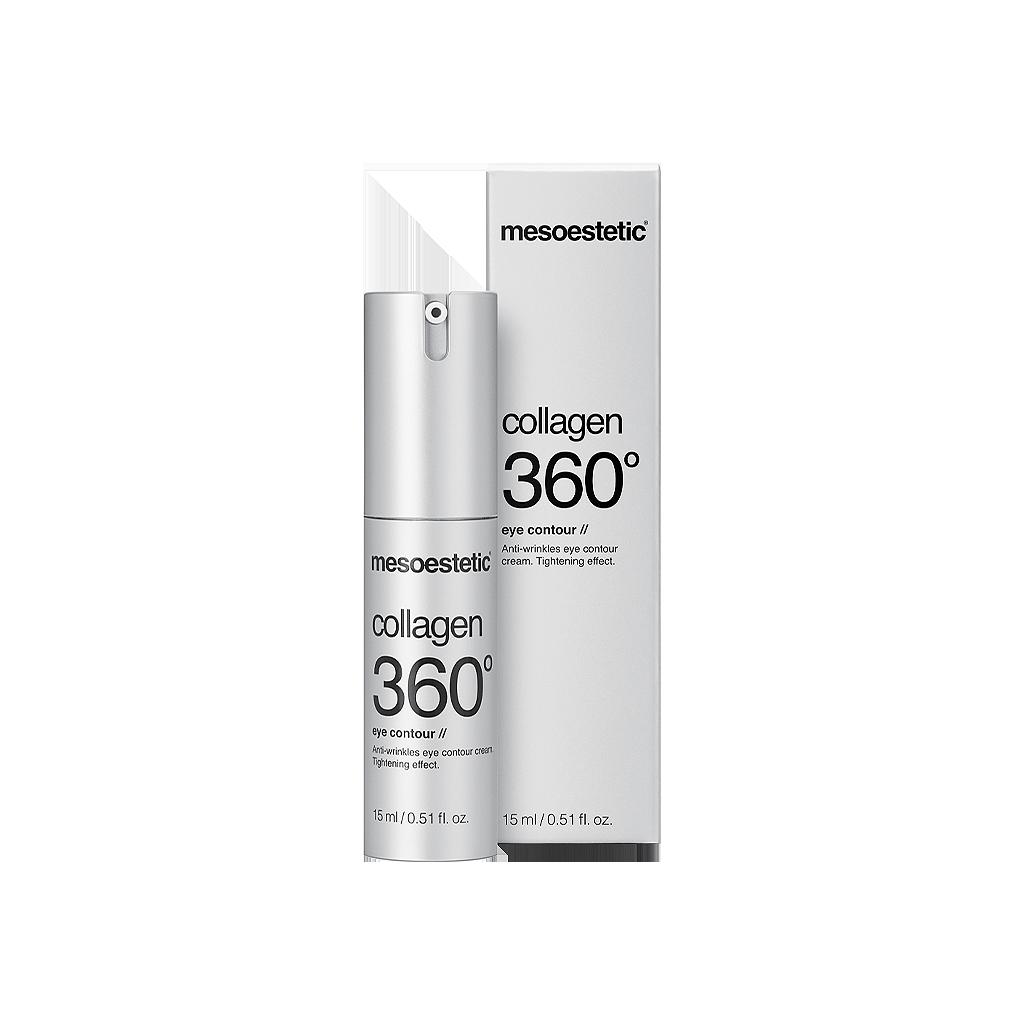 collagen 360º eye contour